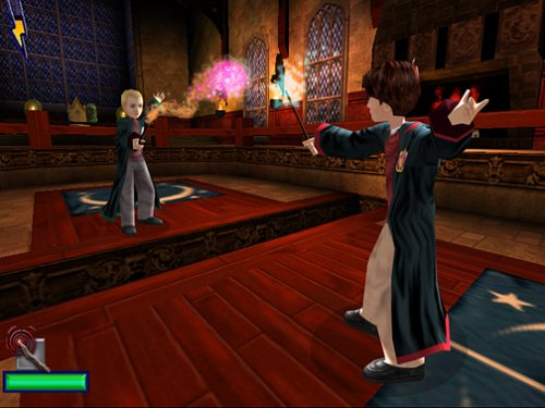 Ranking Every Harry Potter Videogame Games Galleries