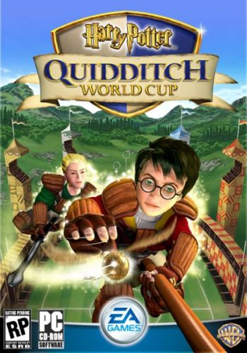 harry-potter-games quidditch