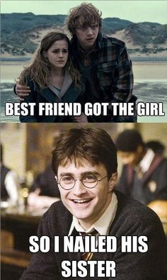 125 of the Best Harry Potter Memes :: Movies :: Harry Potter