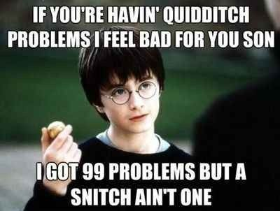 Funniest Meme Ever 2012 : 125 of the best harry potter memes :: movies :: galleries :: paste