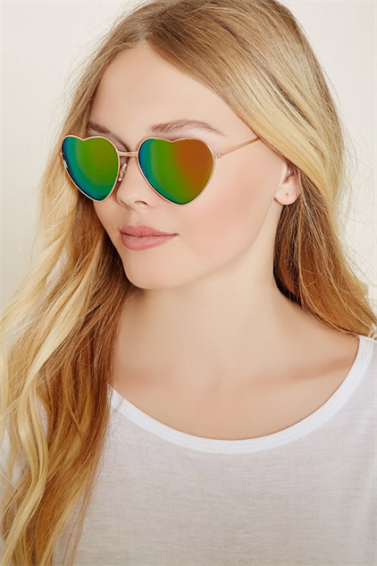 heart-shaped-sunglasses forever
