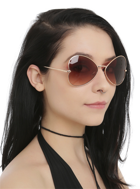 heart-shaped-sunglasses side