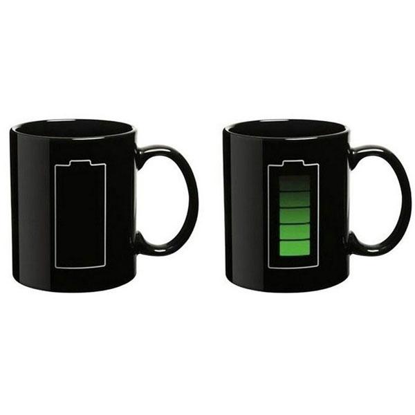 the coolest heat sensitive coffee mugs design galleries