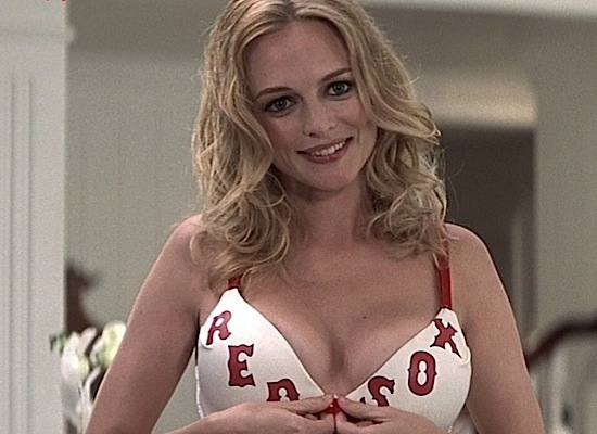 Heather Graham Roller Girl Pics