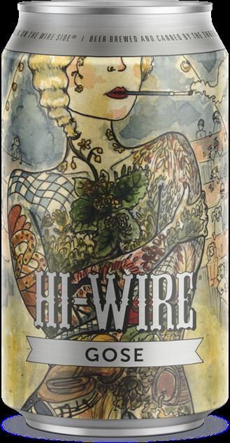 hi-wire hi-wire-gose