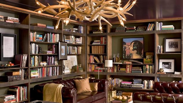 hidden-hotel-bars nines-library