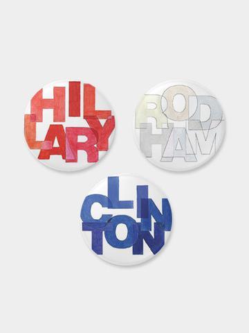 hillary-clinton-pins debbie-millman-large
