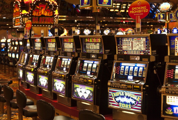 The history of casino casino club gaming review
