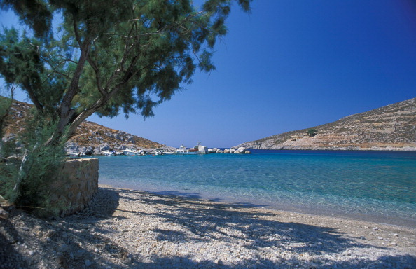 history-of-diving kalymnos