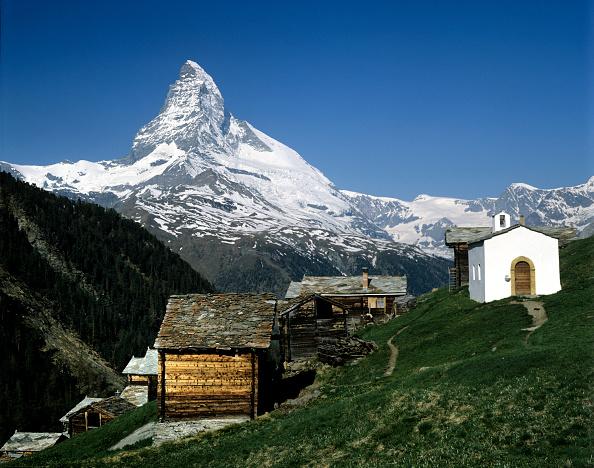 history-of-mountaineering matterhorn
