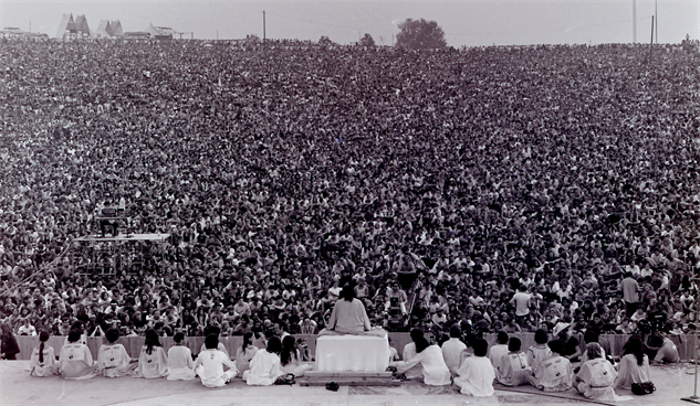 history-of-music-festivals swami-opening