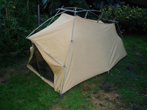 history-of-tents eureka-tent-1959
