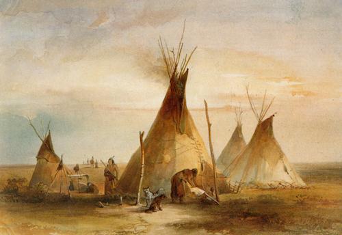history-of-tents tipi01