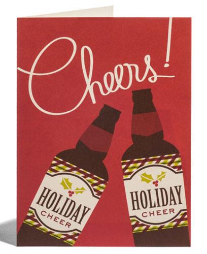 holidaycardz cheers