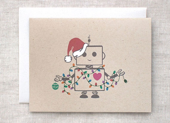 holidaycardz cyberbot