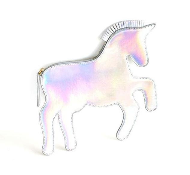 holograpchic-accessories unicorn