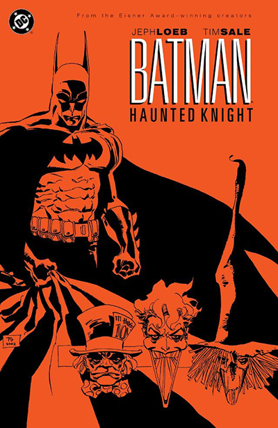 horrorcomicsx2 batmanhauntedknight