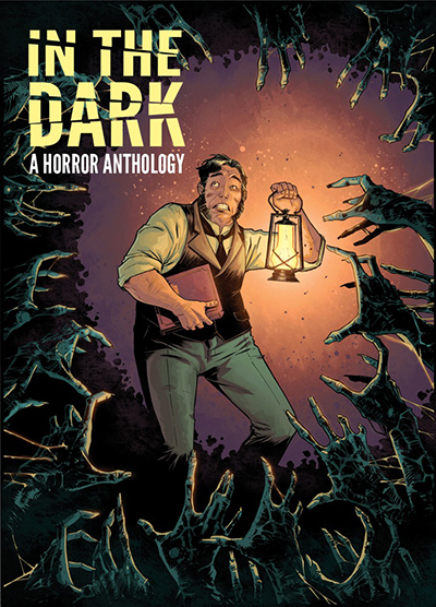horrorcomicsx2 inthedark