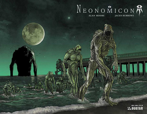 horrorcomicsx2 neonomicon