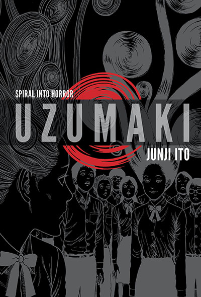 horrorcomicsx2 uzumaki