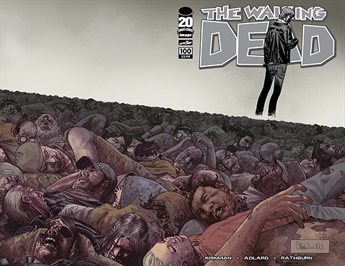 horrorcomicsx2 walkingdead100