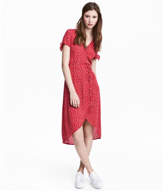 hot-midi-dresses crepe