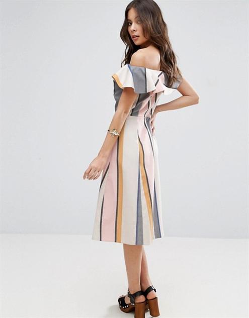 hot-midi-dresses one
