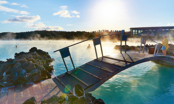 hot-springs blue-lagoon-iceland