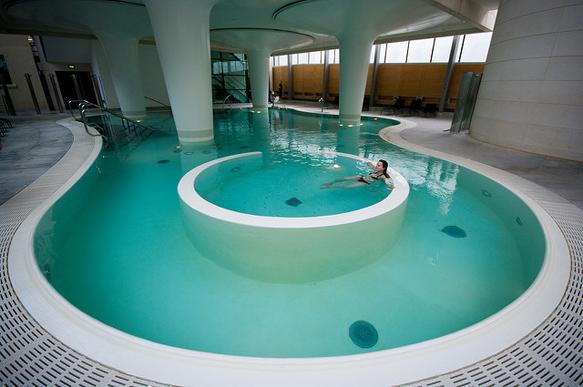 hot-springs thermae-bath-spa-england