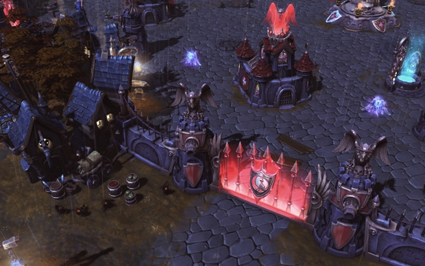 Hots Maps Cursed Hollow
