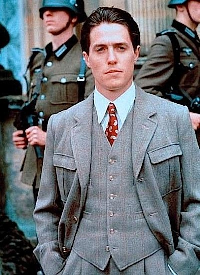 The Roles of a Lifetime: Hugh Grant :: Movies :: Galleries ...