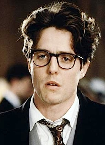 The Roles Of A Lifetime Hugh Grant Movies Galleries