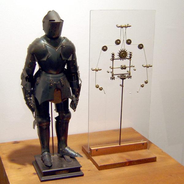 humanoid-robots da-vincis-robot-full