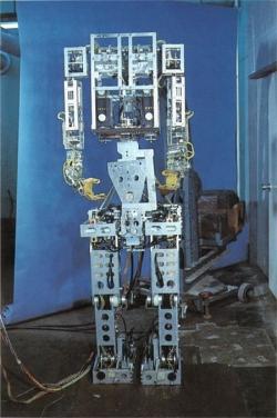 humanoid-robots wabot-1