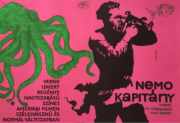 hungarian-movie-posters 14-20000-leagues-under-the-sea-hungarian---artist-gyozo-varg