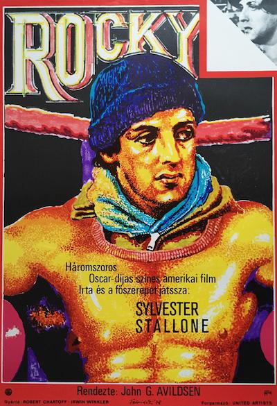 hungarian-movie-posters 18-rocky-hungarian---artist-andras-felvideki