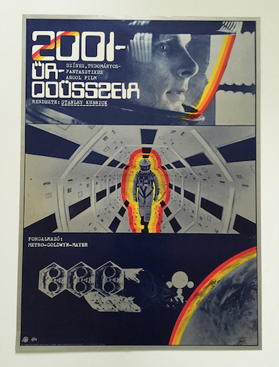 hungarian-movie-posters 2001-a-space-odyssey-gyarfas-gabor-1979