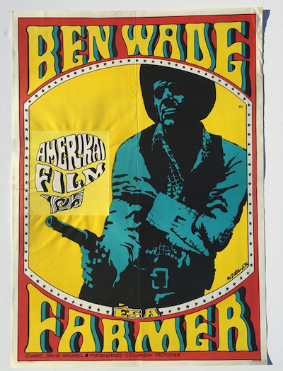 hungarian-movie-posters 310-to-yuma-istvanfy-janos-1970