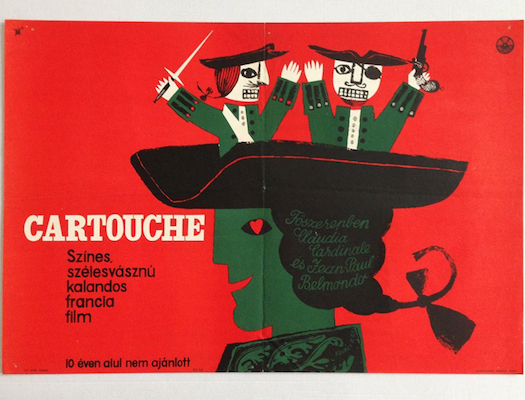 hungarian-movie-posters cartouche-kovacs-vilmos-1962
