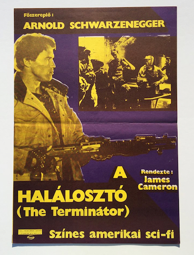 hungarian-movie-posters the-terminator-1988-bkkm