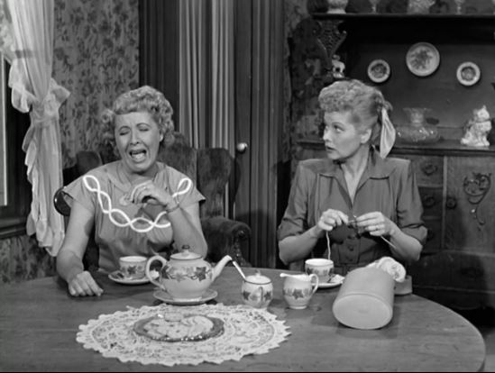 Image result for i love lucy drafted