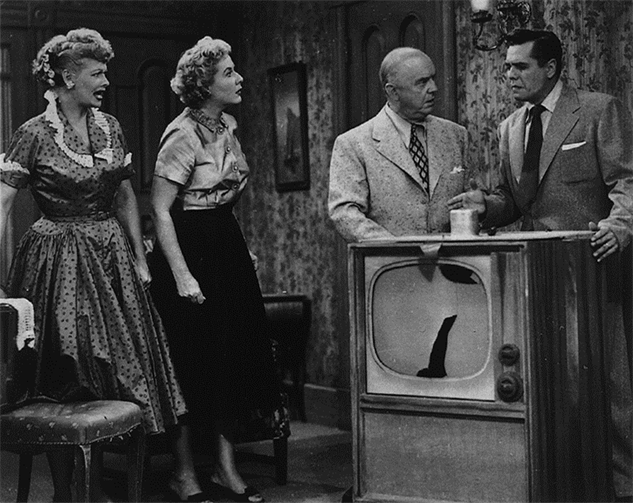 The 20 Most Underrated I Love Lucy Episodes :: TV ...