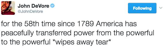 inauguration-tweets johndevore
