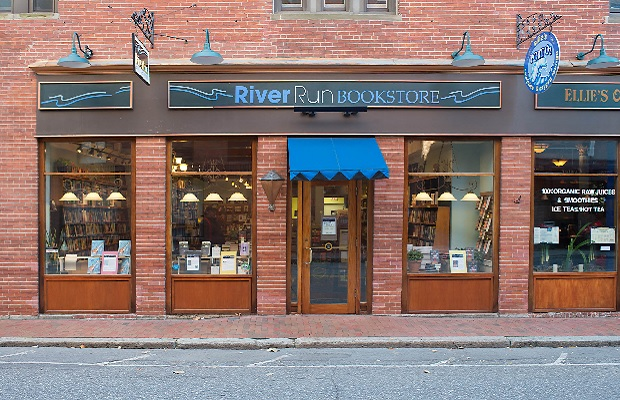 indie-bookstores river-run-bookstore