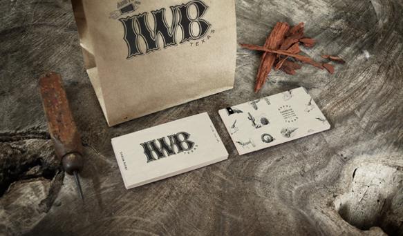 initials 8ironworksbbq