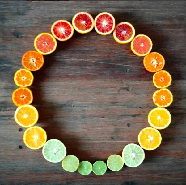 Instagallery Citrus 3 January Paste Food Gallery Instagallery Citrus