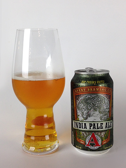 116 Beautiful India Pale Ales and Labels