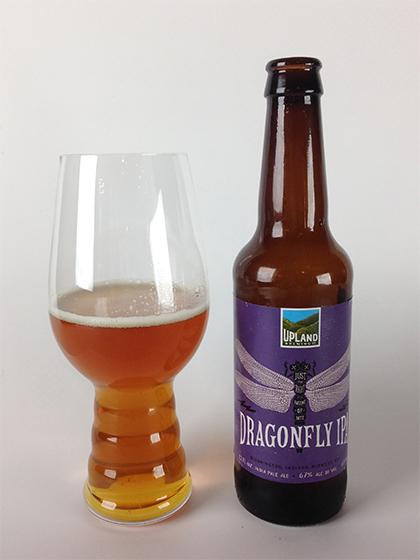 ipa-tasting-2015 dragonfly-ipa-upland