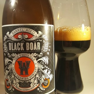 irish-beers blackboar