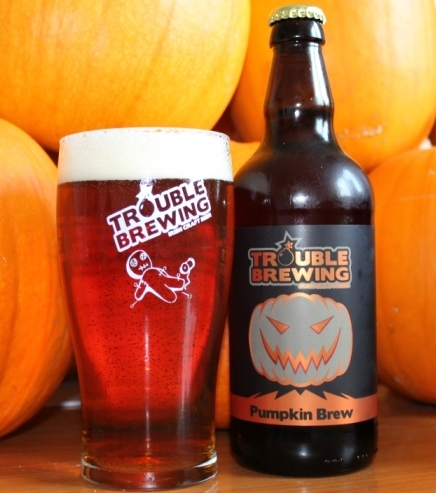irish-beers pumpkinbrew